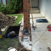 Foundation Inspection and Repair